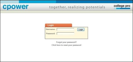 Secure Login for Extranet Users