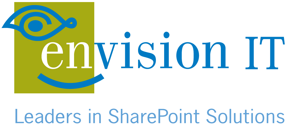 Envision It - Leaders in SharePoint Solutions