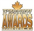 Canadian IT Security Awards