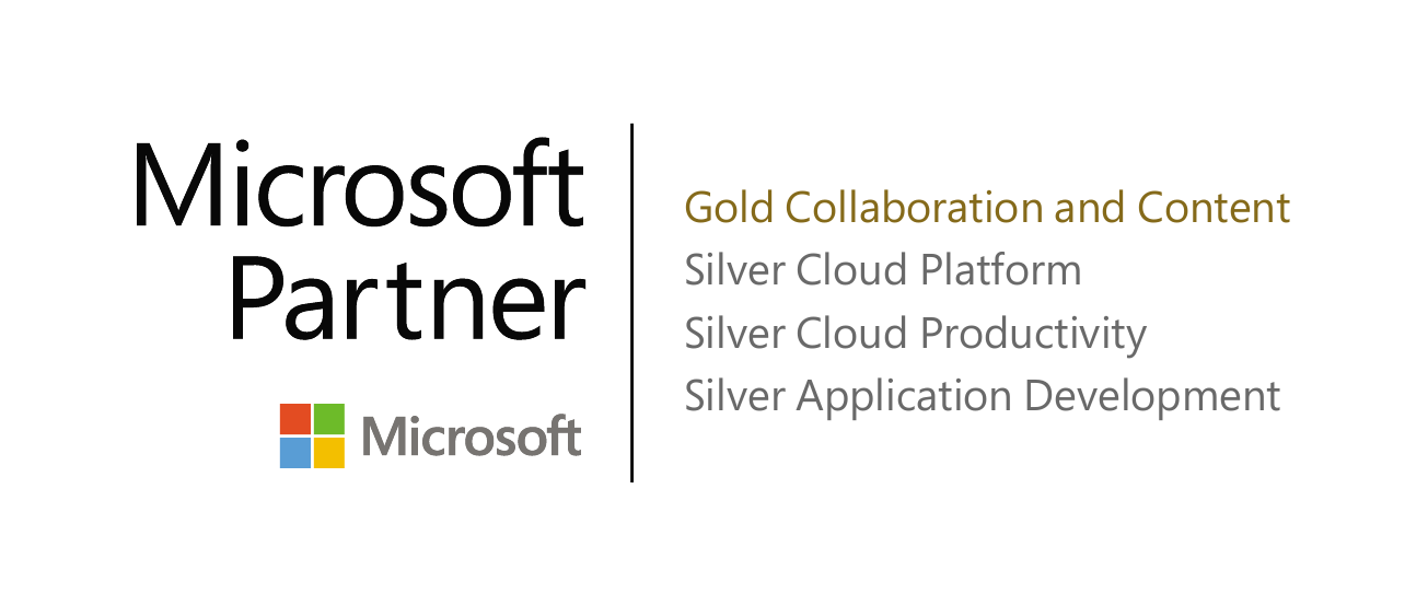 Microsoft Partner Competencies